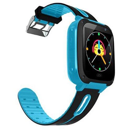 Часы ZDK S4 голубой