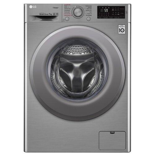 Стиральная машина LG Steam F2M5HS7S стиральная машина lg f10b8qd