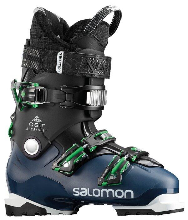 Ботинки для горных лыж Salomon Qst Access 80