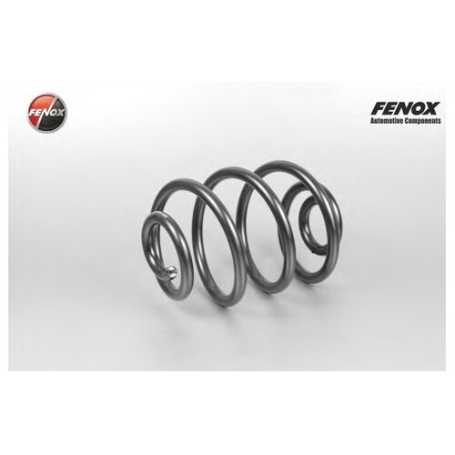 Задняя пружина Fenox SPR16004 для Daewoo Nexia, Opel Astra (1 шт.)
