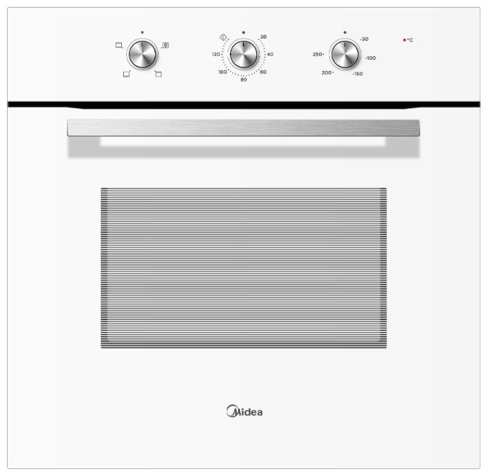 Электрический духовой шкаф Midea MO23001GW