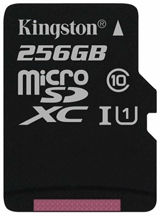 Карта памяти Kingston SDCS/*SP