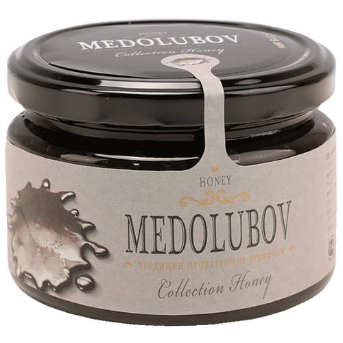 Крем-мед Medolubov с мумие 250 мл