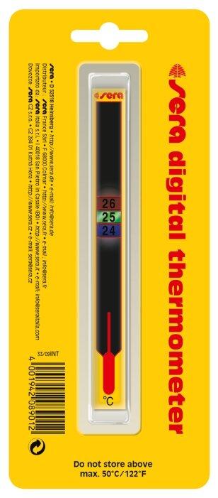 Термометр Sera Digital