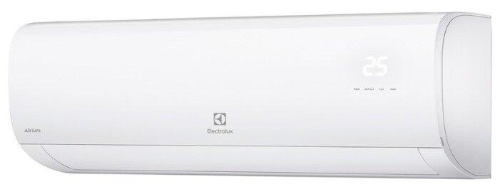 Настенная сплит-система Electrolux EACS-07HAT/N3 — купить по выгодной цене на Яндекс.Маркете