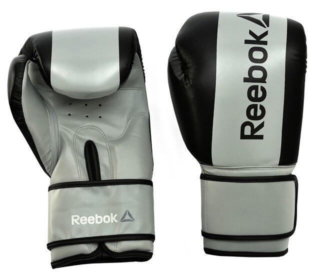 Боксерские перчатки REEBOK Retail Boxing Gloves