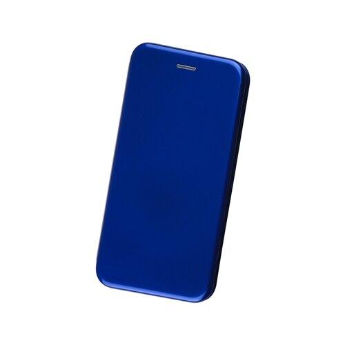 Фото - Чехол- книжка Onext для Samsung Galaxy J6+ синий (пластик) телефон onext care phone 5 синий