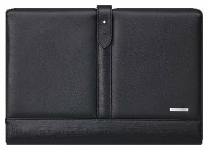 Чехол Sony Z Series Leather Carrying Case