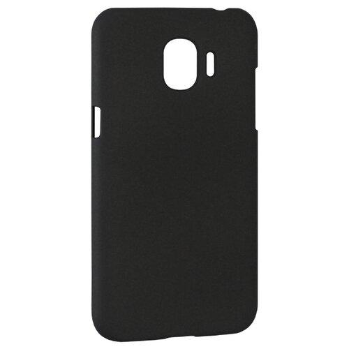 Чехол Akami Soft-touch для Samsung Galaxy J2 2018 черный