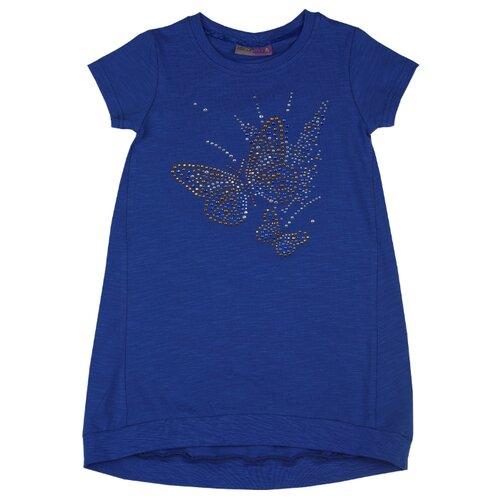 Платье Sweet Berry размер 92, синийПлатья и юбки<br>