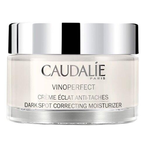 Caudalie Vinoperfect Dark Spot Correcting Moisturizer Дневной крем для сияния кожи лица, 50 мл origins dr andrew weil mega bright dark spot correcting night mask