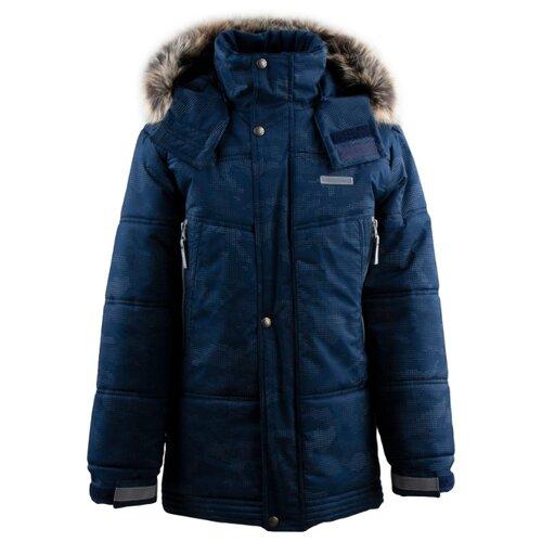 Купить Куртка KERRY Shaun K19467 размер 152, 2292 синий, Куртки и пуховики