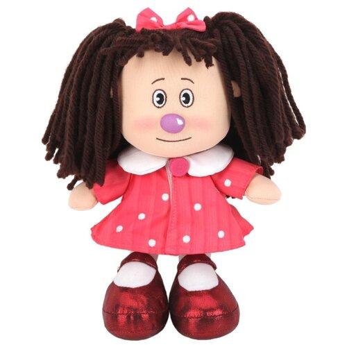 Купить Мягкая игрушка Мульти-Пульти Барбарики Боня озвученная 25 см, Мягкие игрушки