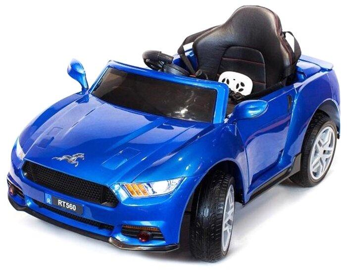 Toyland Автомобиль Ford Mustang RT560P