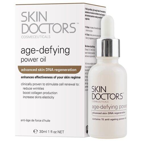 Масло Skin Doctors интенсивного действия для лица 30 млАнтивозрастная косметика<br>