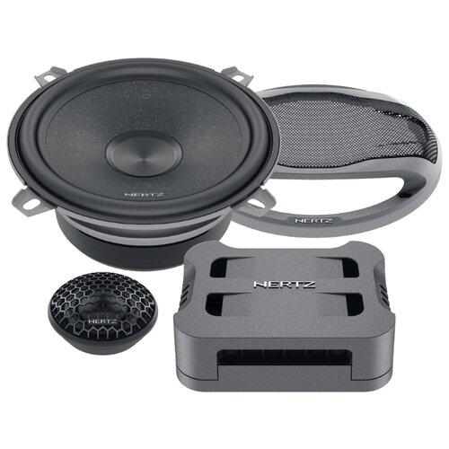 Автомобильная акустика Hertz CK 130 автомобильная акустика hertz mpk 163 3 pro