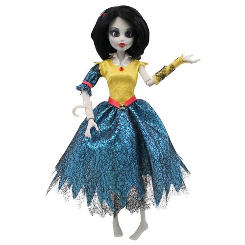 Кукла Wow Wee Зомби Белоснежка, 28 см, 0904
