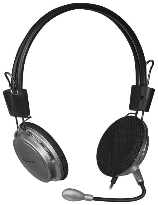 Компьютерная гарнитура Defender Aura 120 — купить по выгодной цене на Яндекс.Маркете