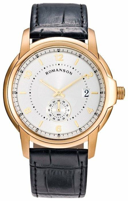 Наручные часы ROMANSON TL6A21JMG(WH)