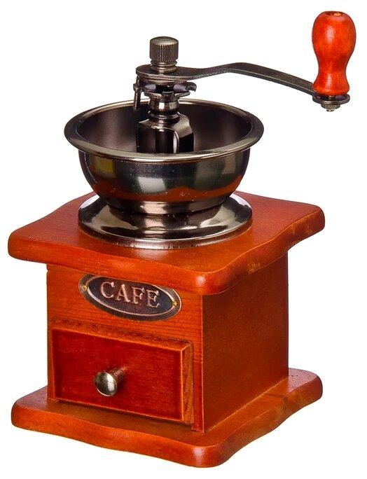 Кофемолка Vetta 827 001