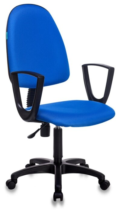 Компьютерное кресло Бюрократ CH-1300N офисное