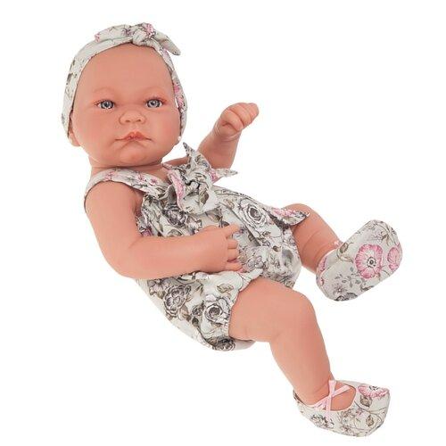 Кукла Antonio Juan Мина, 42 см, 5032PКуклы и пупсы<br>