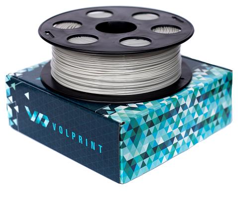 PLA пруток VolPrint 1.75 мм светло-серый