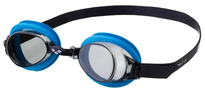 Очки для плавания arena Bubble 3 JR 92395