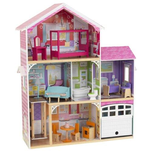 Купить KidKraft Особняк Эвери 65943, Кукольные домики