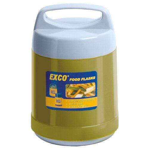 Термос для еды Hangzhou EXCO Industrial Food Flask (0,7 л) болотный термос для горячего food flask оранжевый