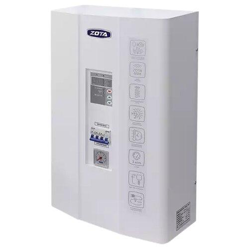 Электрический котел ZOTA 18 MK 18 кВт одноконтурный zota 36 мк