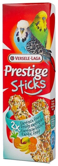 Лакомство для птиц Versele-Laga с экзотическими фруктами Prestige