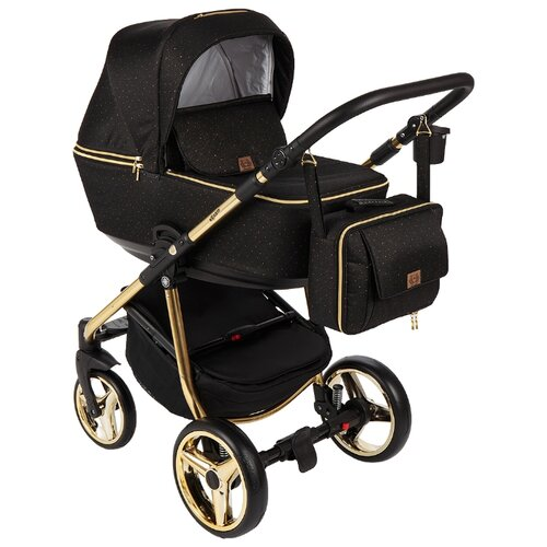 Универсальная коляска Adamex Reggio Special Edition (3 в 1) Y-117-A