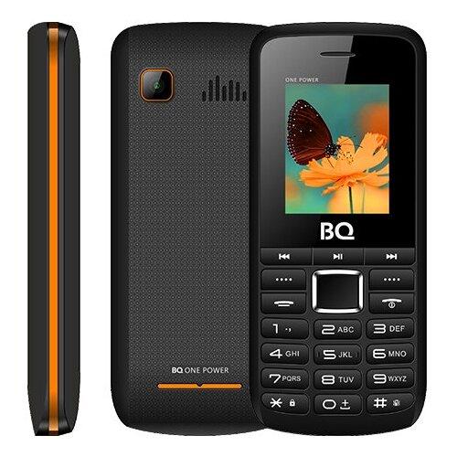 цена на Телефон BQ 1846 One Power оранжевый