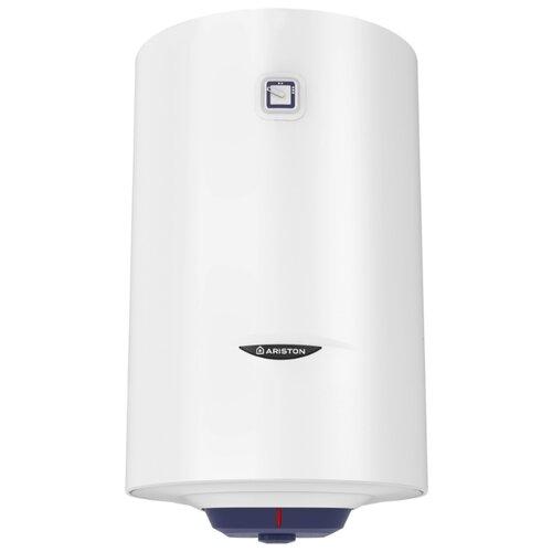 Накопительный электрический водонагреватель Ariston BLU1 R 80 V PL, белый