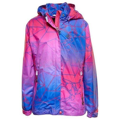 Купить Куртка Reima Marble 521093 размер 128, 311 розовый, Куртки и пуховики