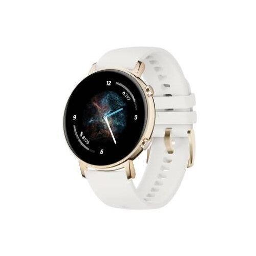 Умные часы HUAWEI Watch GT 2 Sport 42мм, шампань