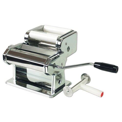 Машинка для изготовления пасты и пельменей BRADEX TK 0094 стальной