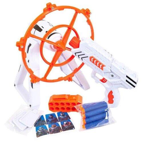 Бластер Zhorya Галактическое оружие (ZY765025)
