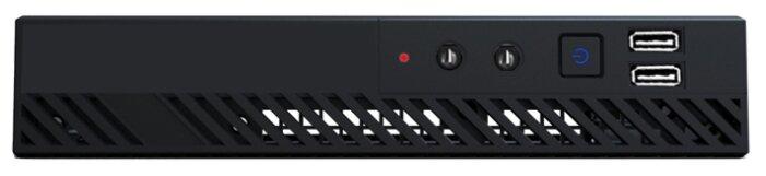Компьютерный корпус PowerCool N100 120W Black
