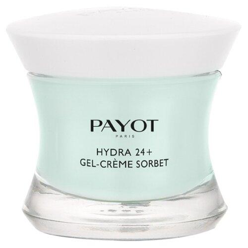 Купить Payot Hydra 24+ Gel-Creme Sorbet Увлажняющий крем-гель для лица, 50 мл