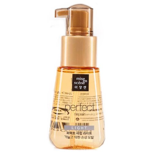 Mise en Scene Perfect Repair Сыворотка для волос Serum Light, 70 мл