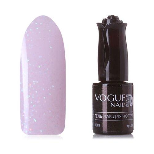 Фото - Гель-лак для ногтей Vogue Nails New Collection, 10 мл, эндорфин гель лак для ногтей kodi basic collection 12 мл 30 r терракотово красный эмаль