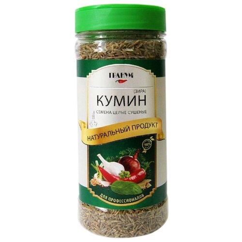 Гранум Пряность Кумин (Зира) семена сушеные, 180 г