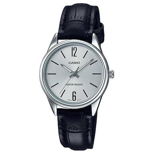 Фото - Наручные часы CASIO LTP-V005L-7B наручные часы casio ltp vt01d 7b