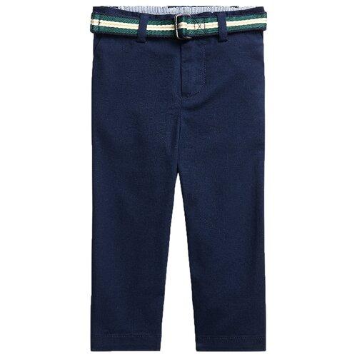 Купить Брюки Ralph Lauren размер 92, Cruise Navy, Брюки и шорты