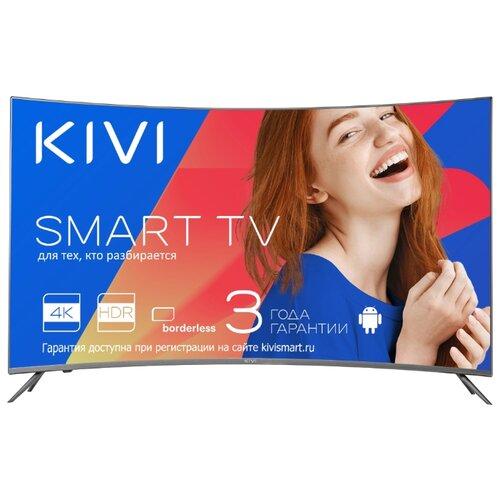Телевизор Kivi 55UC50GR серыйТелевизоры<br>