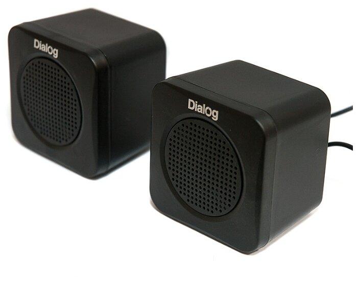 Компьютерная акустика Dialog AC-01UP