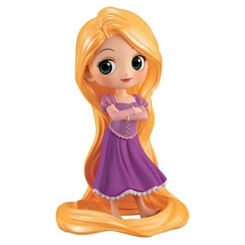 Купить Фигурка Q Posket : Rupunzel Girlish Charm (Рапунцель) 35724, Bandai, Игровые наборы и фигурки