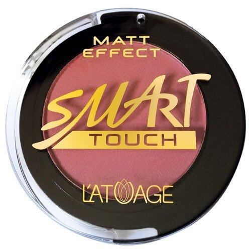 L'atuage Румяна компактные Smart Touch 210